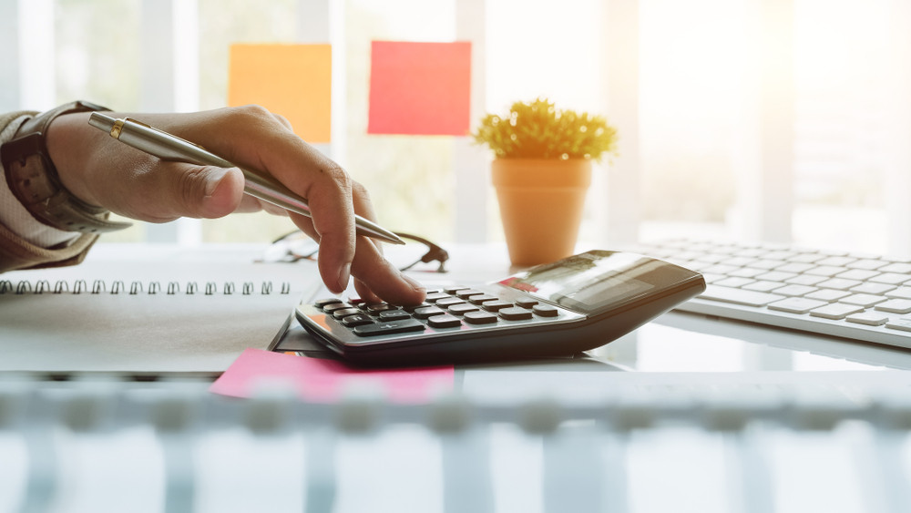 二胎房貸利率計算