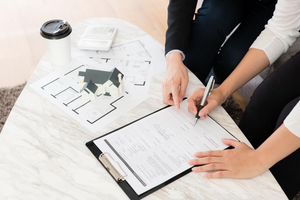 房貸貸款流程:對保簽約