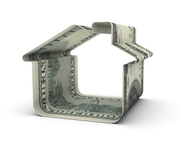 房屋抵押貸款利率低、額度高 快來試算房貸如何助您整合債務