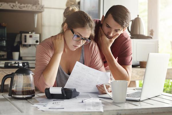 善用二胎房貸利率低的好特色,輕鬆解決債務問題